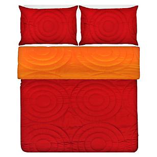 Quilt Rojo 2 plz