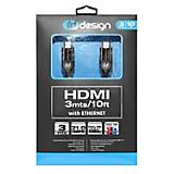 Cable HDMI Matel 3 Metros