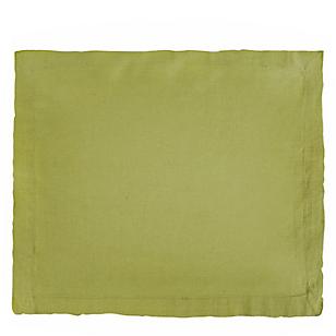 Individual Lino Verde