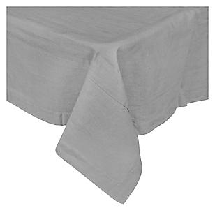 Mantel Lino Gris 180 x 270 cm