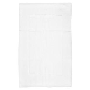 Piso Baño Blanco