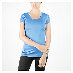Polo Running Mujer Fitbasi