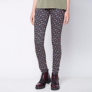 Jeans Sybilla Diseño