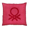 Cojín Logo Mora