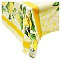 Mantel Limones 180x240