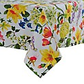 Mantel Flor Coa 180x270