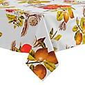 Mantel Frutas 180x240