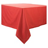 Mantel Solid Light Red