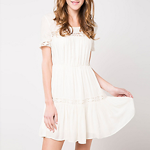 Vestido Engauch Print