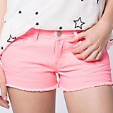 Short Mujer Color Apt