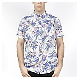 Camisa Hombre Floral Nav
