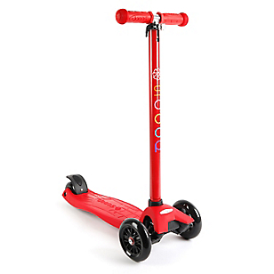 Scooter  Me