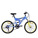 Bicicletacleta Aro 2 Viper Dh 2