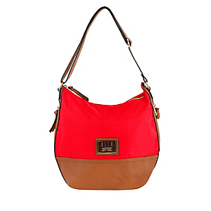 Cartera Hobo Nailon
