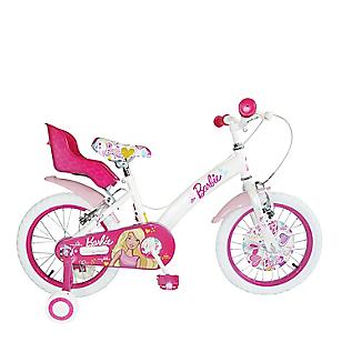 Bicicletacleta Aro 1 Barbie 16