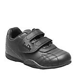 Zapatillas Velcro Black