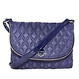Cartera Nylon Quilted Chic