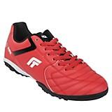 Zapatillas Football Hombre Deepark Rojo
