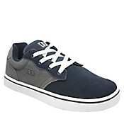 Zapatillas Skater Hombre Stone Azul