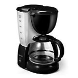 Cafetera con Filtro RCF-CM4277 Negro