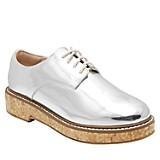 Zapatos Acora Plata