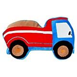 Cojines Niños Camion