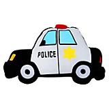 Cojines Niños Policia