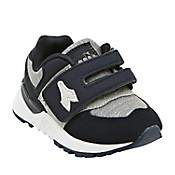 Zapatillas Runner Boy Azul