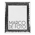 Marco de Foto Martillado 20 x 25 cm