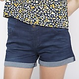 Short Denim Moda