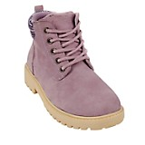 Botines Niña Work Out Aphi Morado