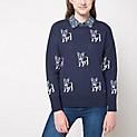 Sweater Apuesta Miniprint