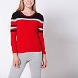 Sweater Rib Listado