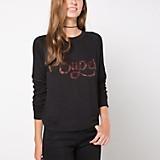 Sweater Ligero Frase