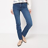 Jeans Recto 2 Botones