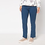 Jeans Botones Push Up