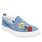 Zapatillas Ashibo Azul