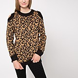 Sweater Off Shoulder