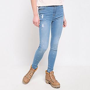 Jeans Pintura