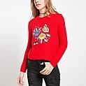 Sweater Bordado