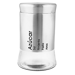 Canister Acerovid 18 cm