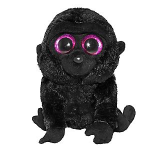 Peluche Beanie Boos Gorila