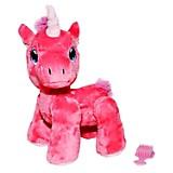 Mascota Unicornio Rosado