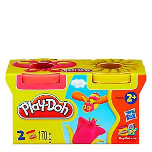Pack 2 Envases de Colores
