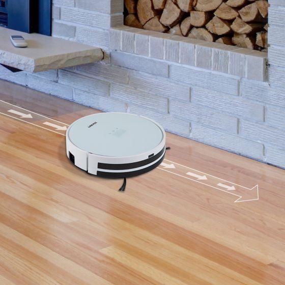 robot aspiradora mopa