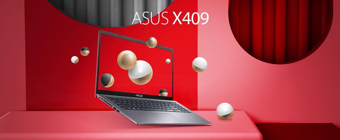 ASUS X409