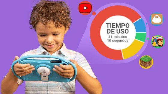 Tablet_niño