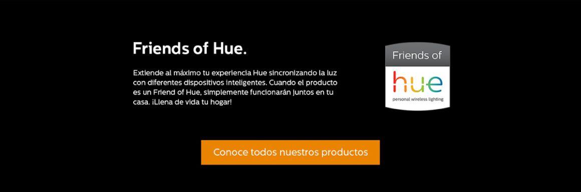 Friends of Hue