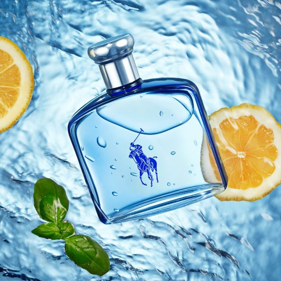 Polo ralph lauren, Ralph Lauren, eau de toilette, eau de parfum, fragancia, polo ultra blue, fragancias masculina