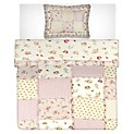 Quilt Patch SH Lila